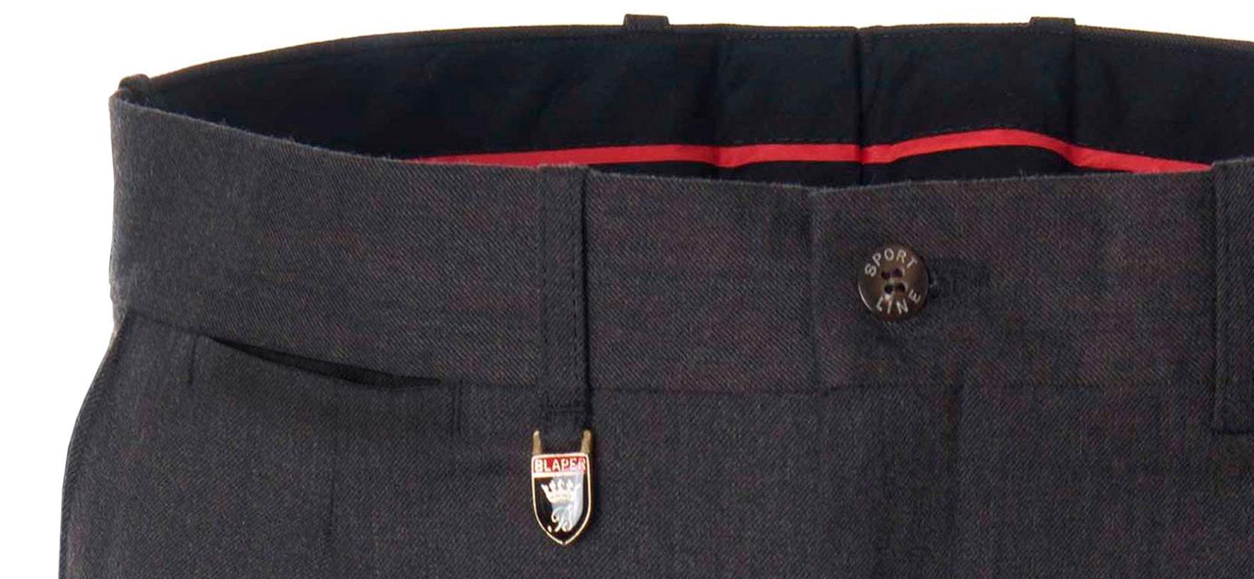 ¿Porque la mayoría de los pantalones incorporan un bolsillo pequeñito?