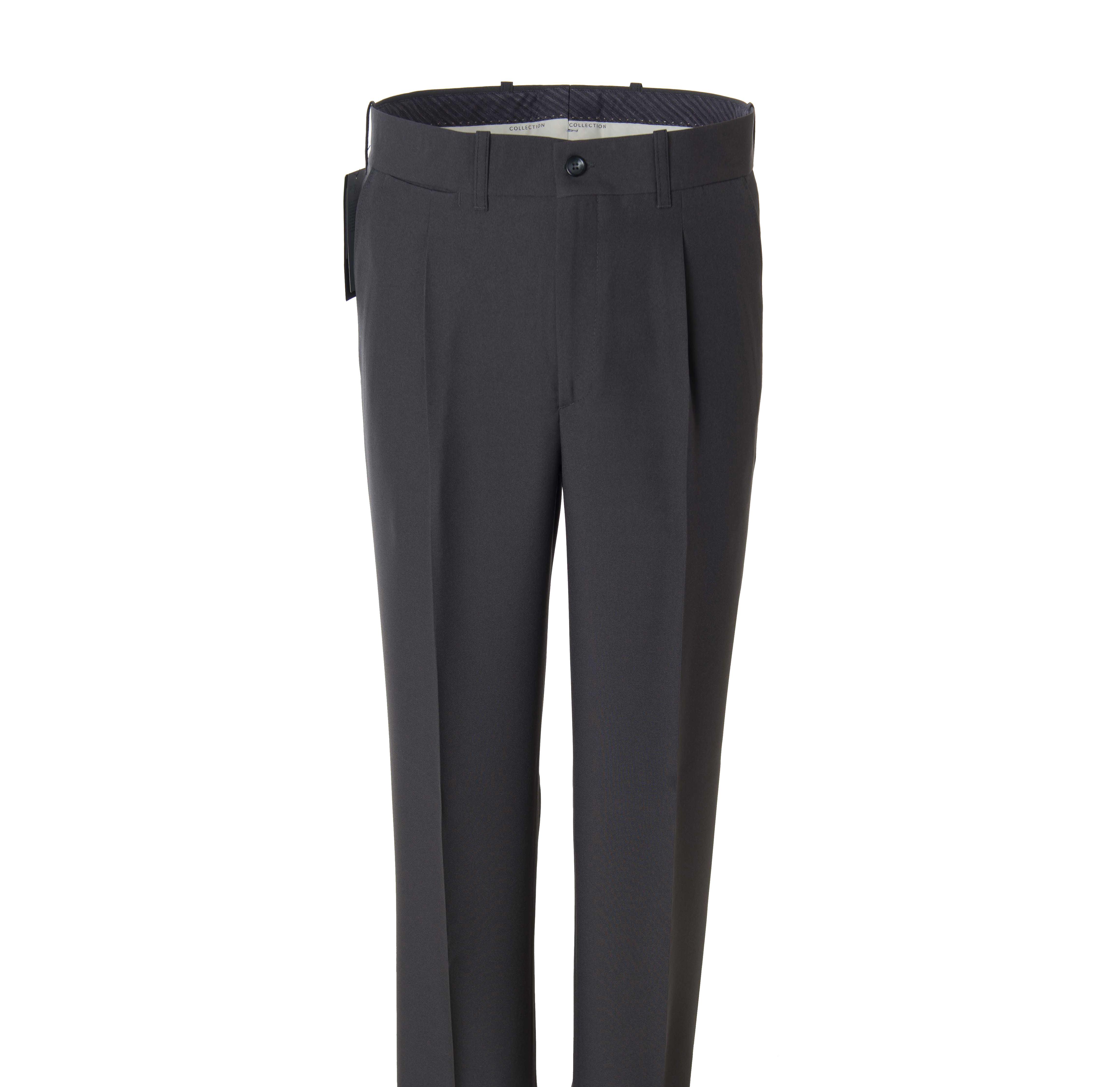 zapatos de separación b2551 6fefc Pantalón clásico 1 pinza para hombre - Pantalones Blaper