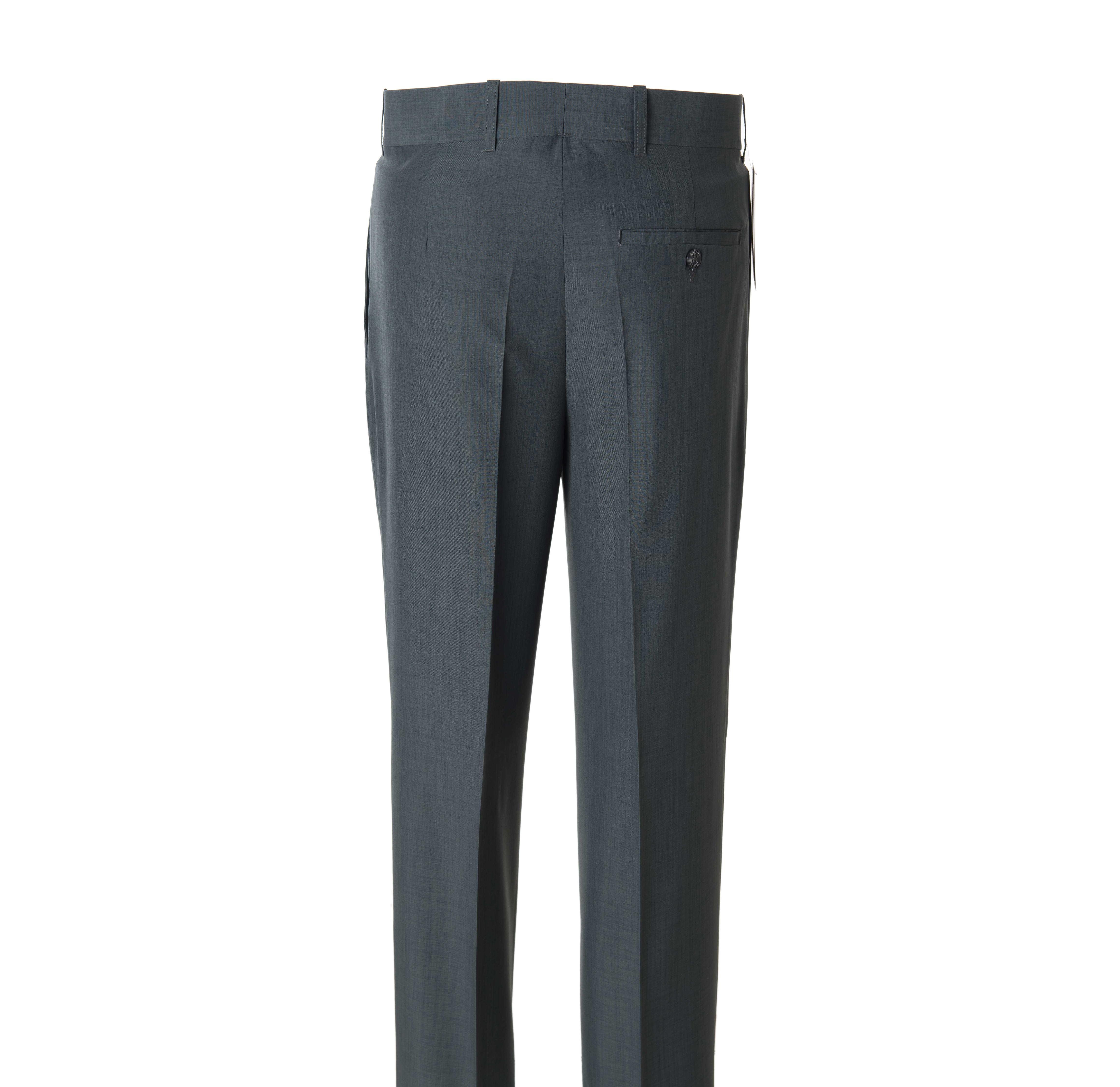Pantalon De Caballero Para Verano Rufi Fresco Y Elegante Pantalones Blaper