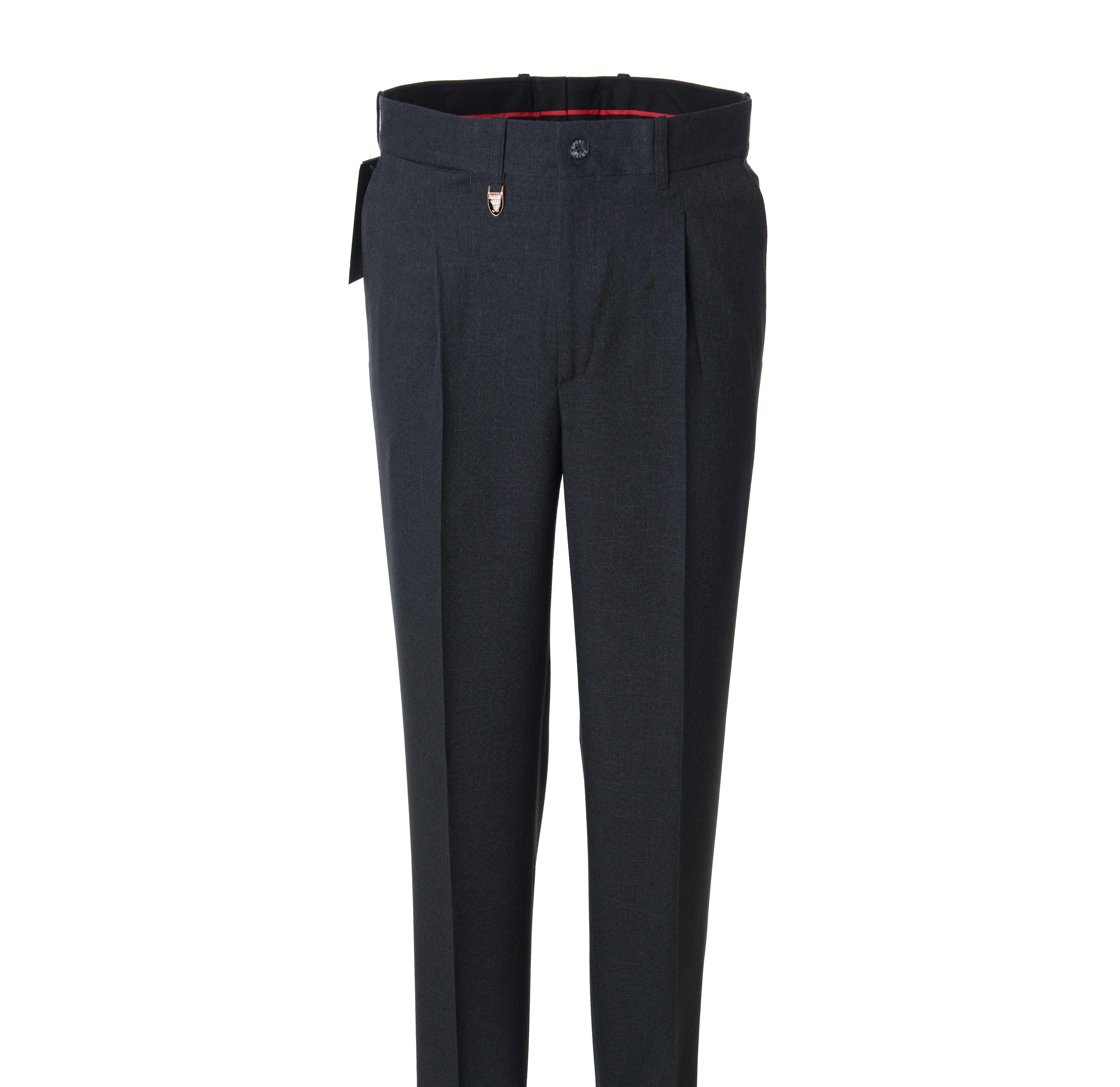 bbe453211c Pantalón pinzas para caballero - Pantalones Blaper
