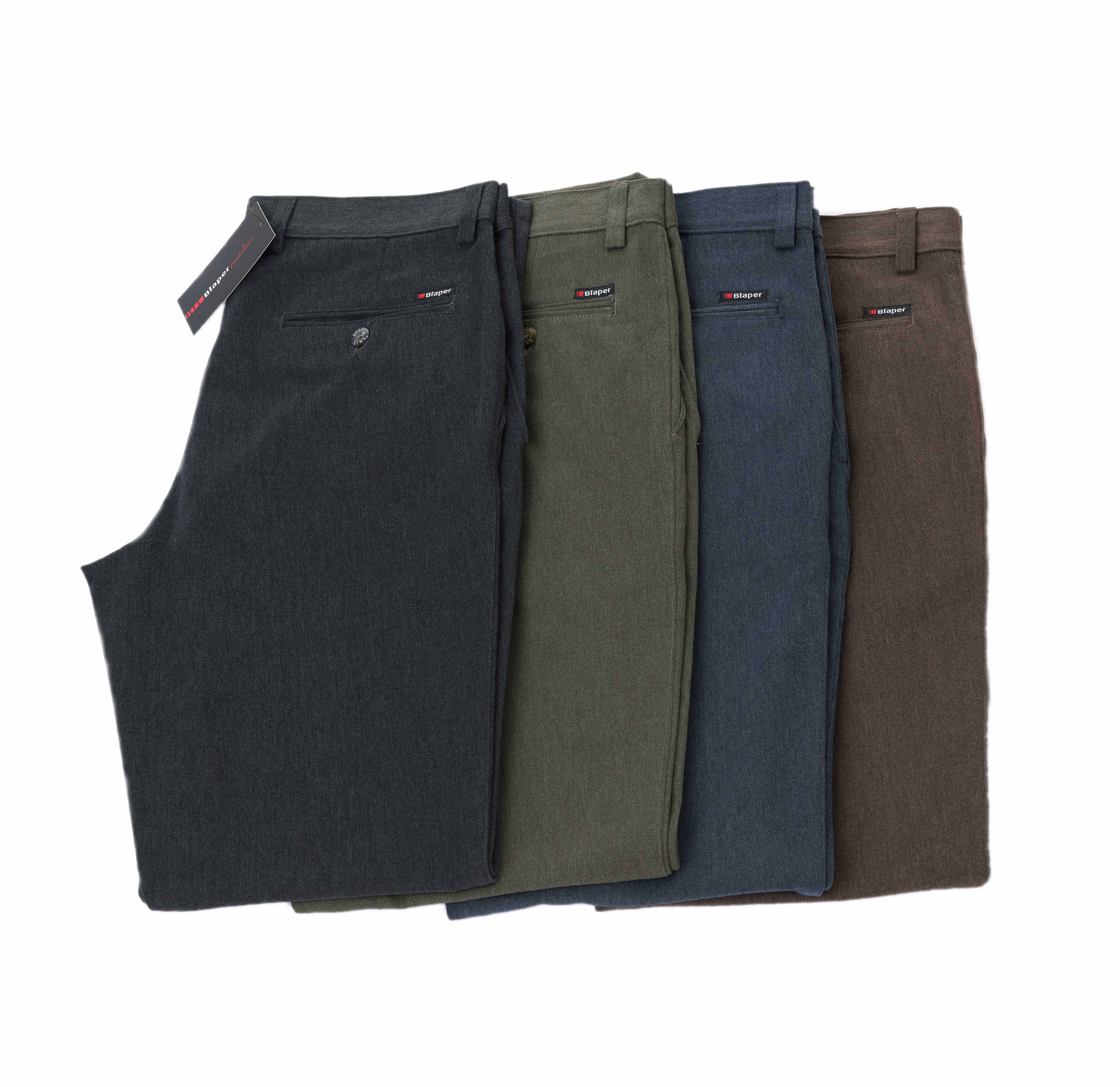 Pantalon Chino Para Hombre 2947 Pantalones Blaper