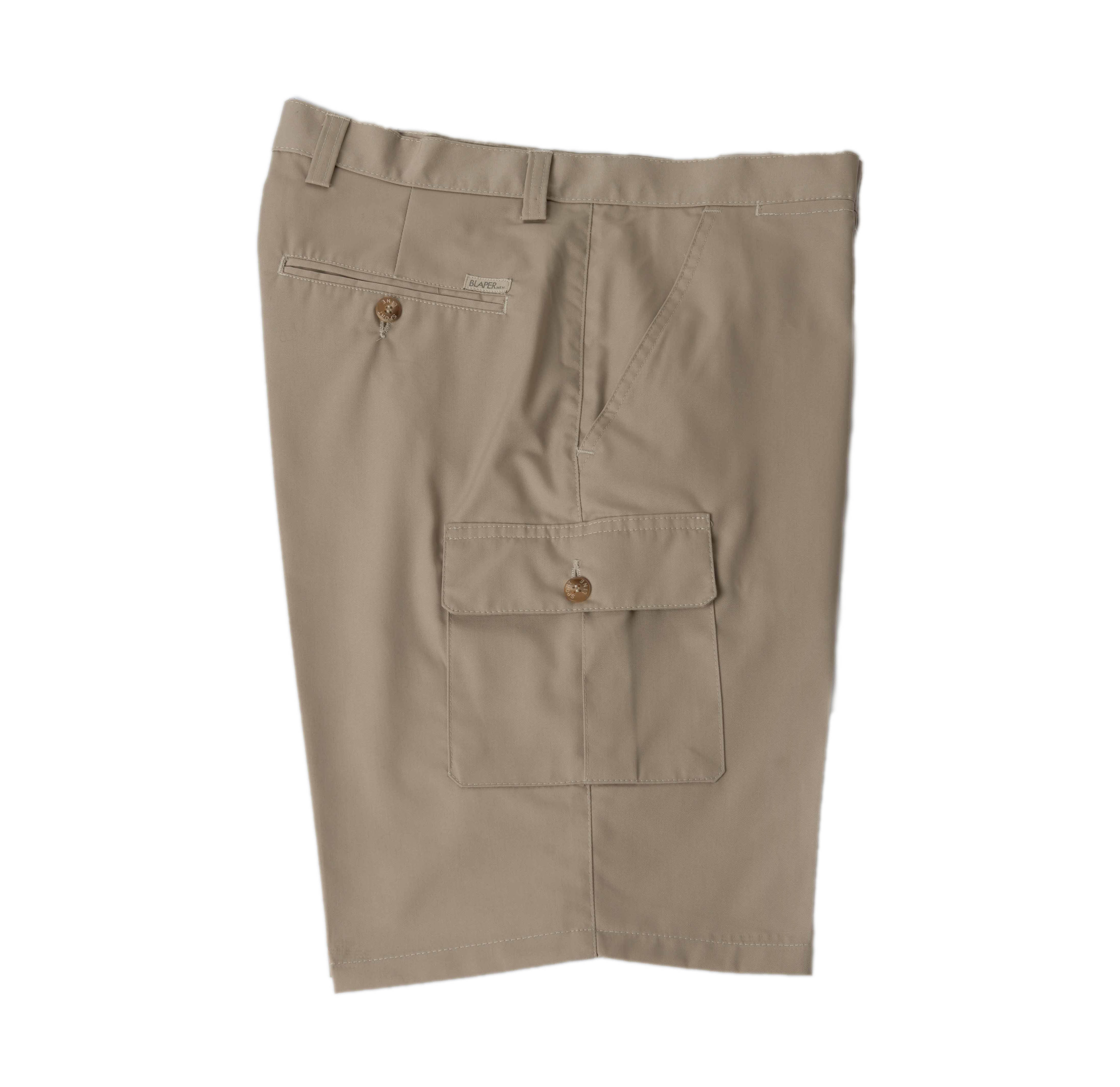 Bermuda Mistral Safari Para Hombre Pantalones Blaper